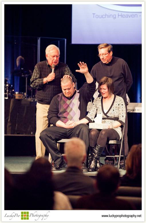 Prophetic Gathering - Grace Fellowship Church