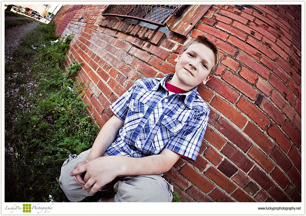 Mr. Junior Photographer
