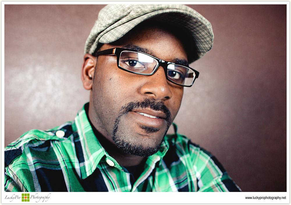 Mr. Junior Photographer & OriginalChris