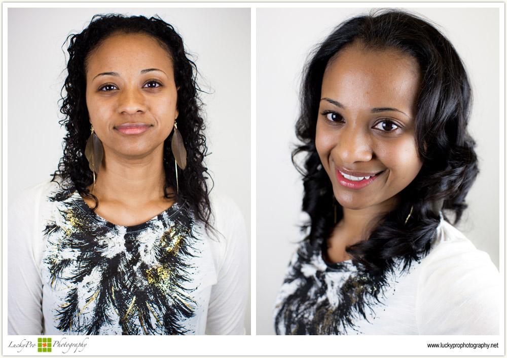 972 Salon Photoshoot